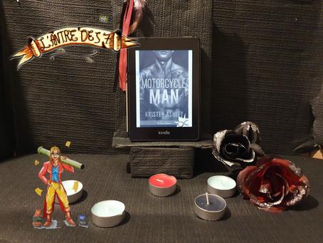 L'homme idéal ~ Tome 4 : Motorcycle Man écrit par Kristen Ashley