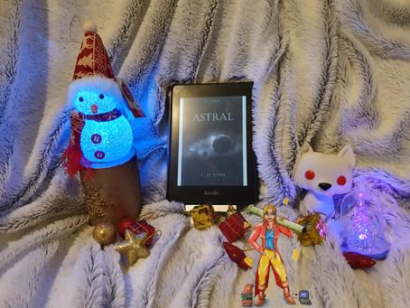 Astral - Tome 1 : Le Totem écrit par V.S Nobius