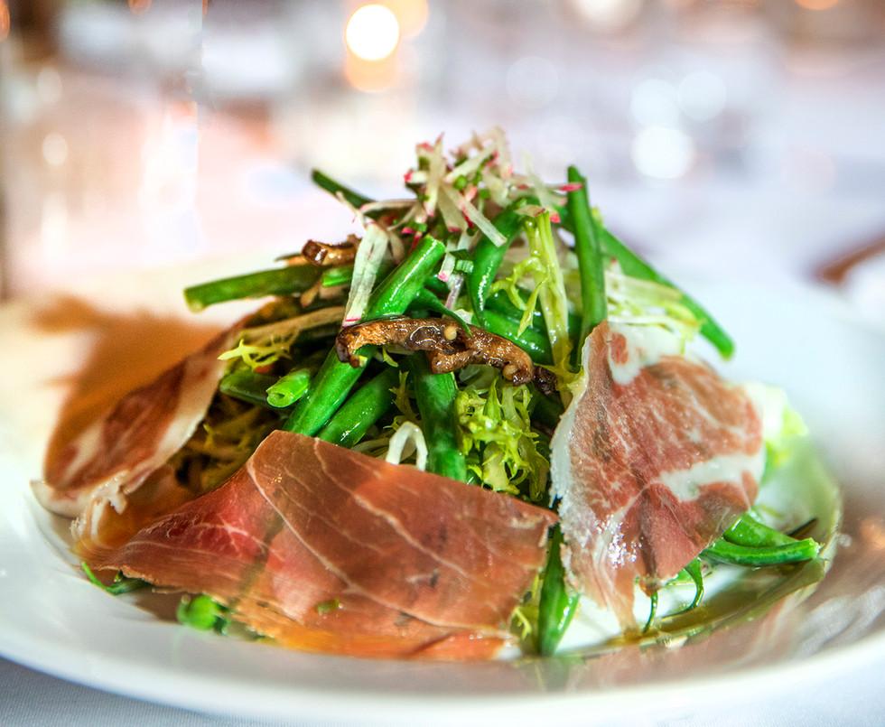 Photo of Haricot Verte Salad