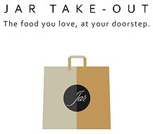 Jar Take Out bag