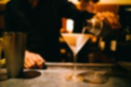 Jar Cocktail