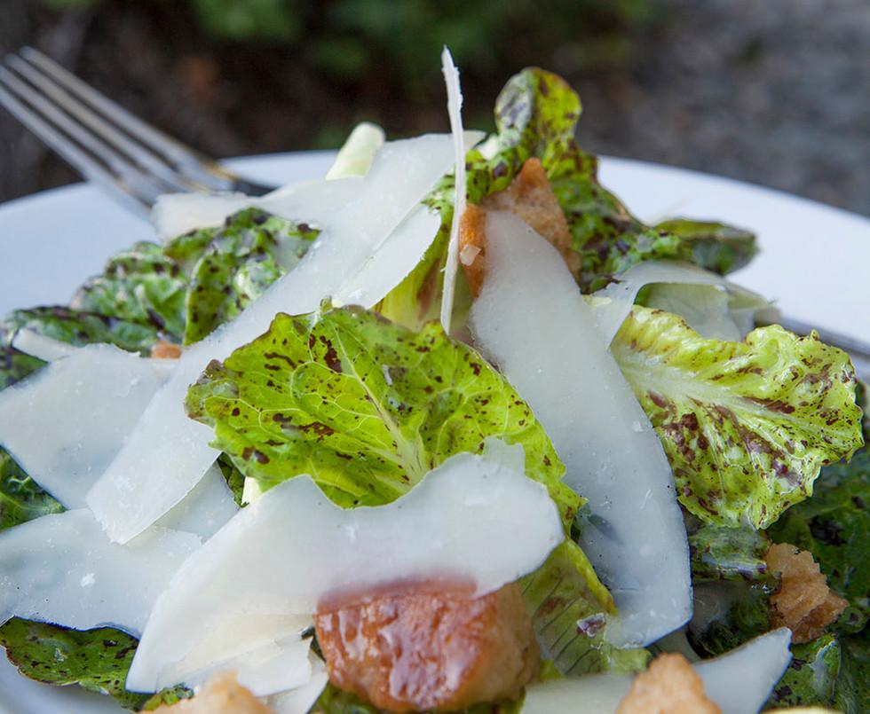 Little Honey Gem Caesar  Salad