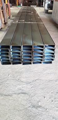 Perfil Rectangular 60x40x2 mm