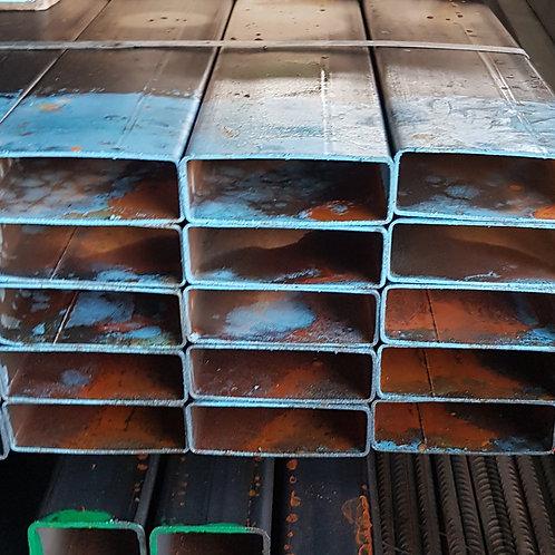 Perfil rectangular 150x50x2 mm