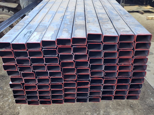 Perfil rectangular 40x20x1.5 mm