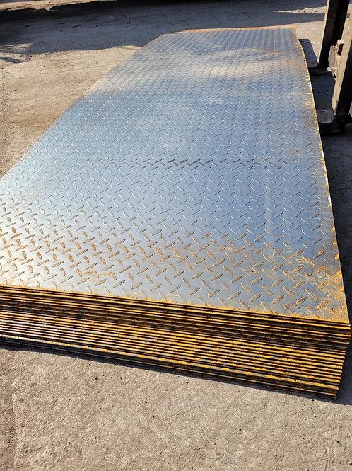 Plancha diamantada 2.5x1000x3000 mm
