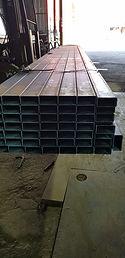 Perfil Rectangular 50x30x2 mm