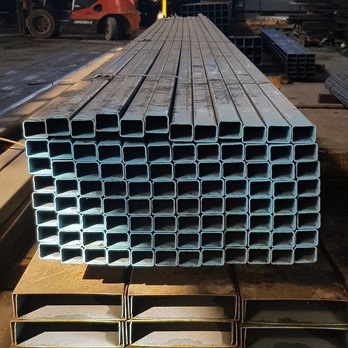 Perfil rectangular 40x30x2 mm