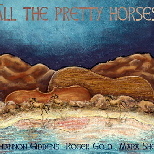The Elftones and Rhiannon Giddens - All the Pretty Horses