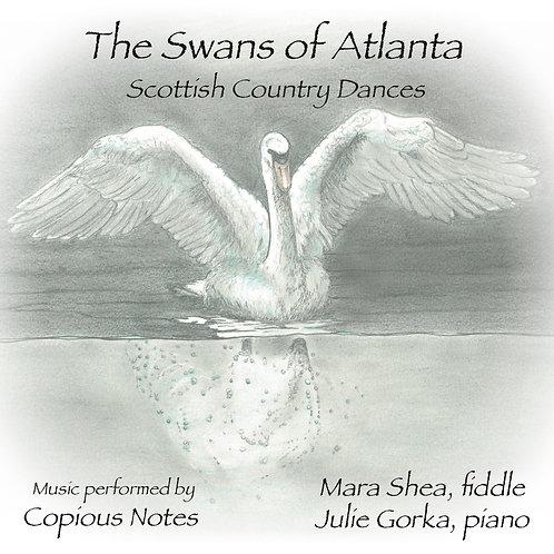 Swans of Atlanta