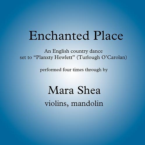 Enchanted Place - Planxty Hewlett