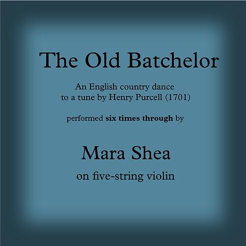 The Old Batchelor