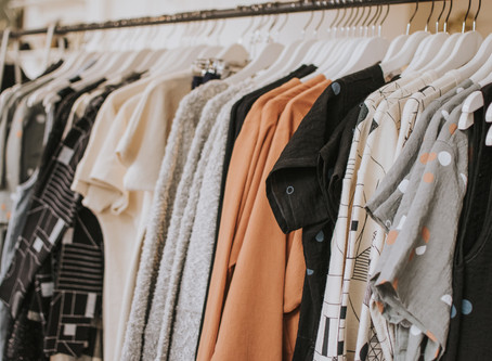 One Fashion Company That's Bucking The Retail Trend