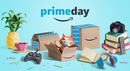 Amazon's Prime Day Sales Could Top $5 Billion