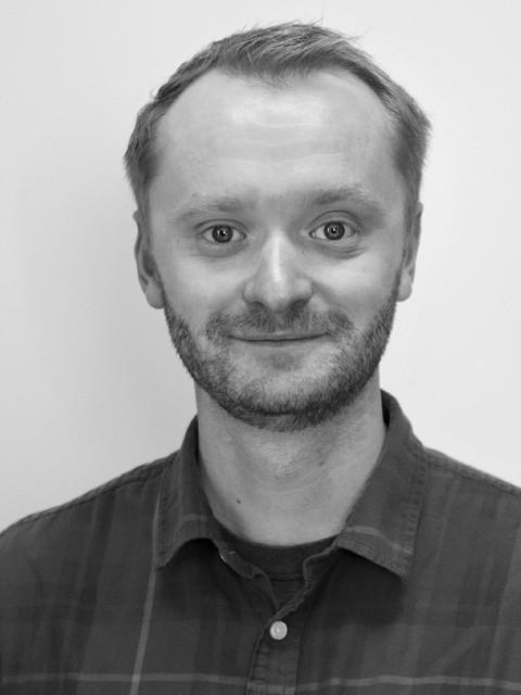 Alexandre Deschênes