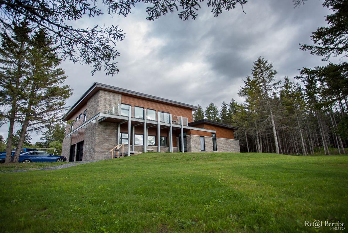 Maison Hélène Guimont