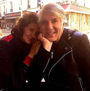 Florence Bouvrot & Grégoire Colard