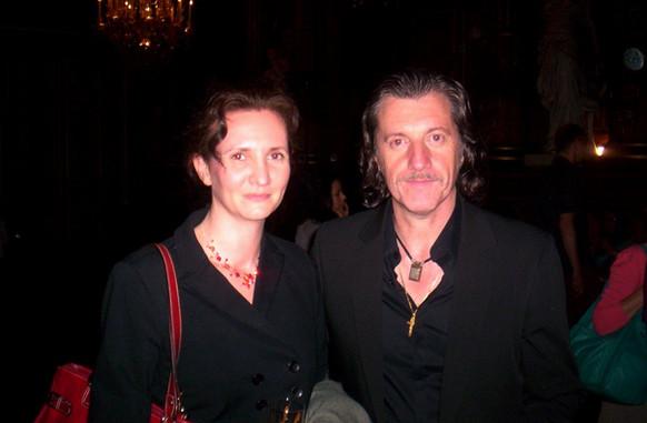Florence Bouvrot & Titi Robin - Hôtel de Ville de Paris