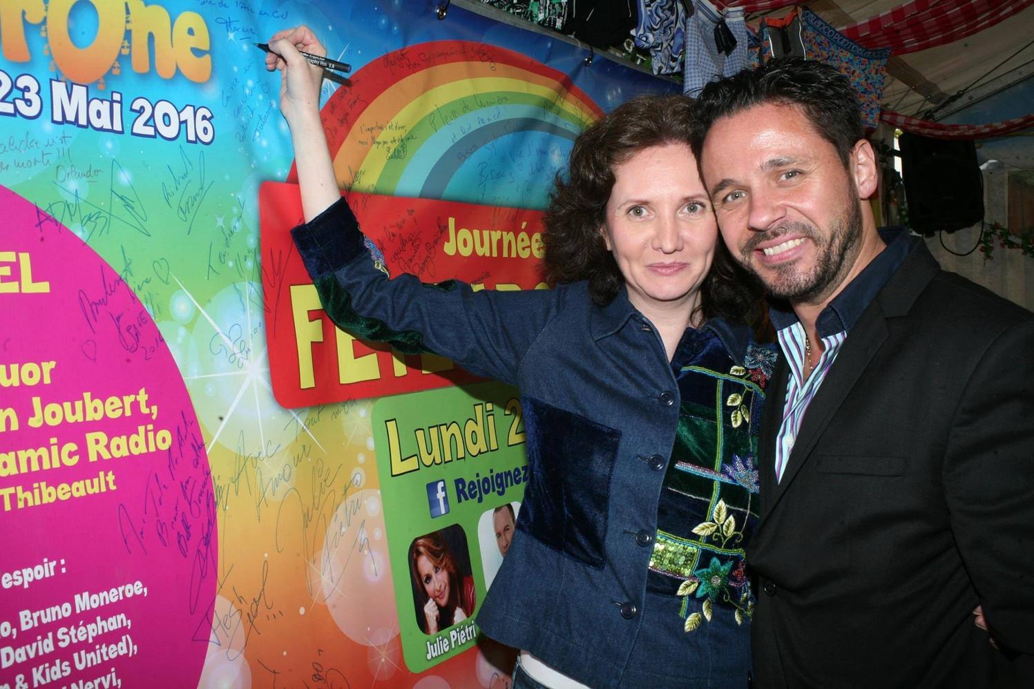 Florence Bouvrot & Morgan Joubert - Sur la Pellicule