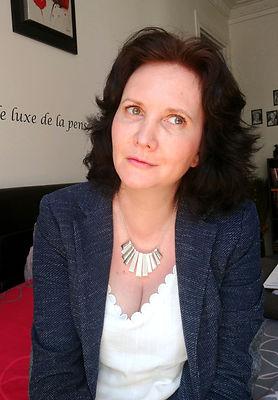 Portrait de Florence Bouvrot