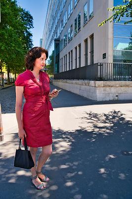 Florence Bouvrot - Ministère de la Santé