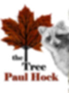 The Tree Cover by Paul Hock