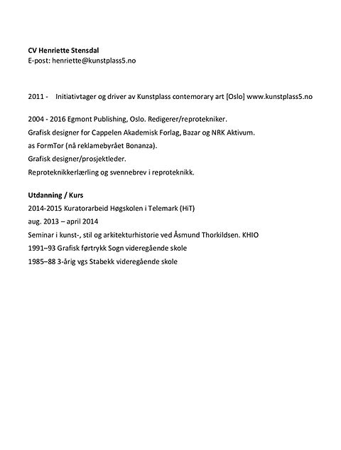 CV Henriette Stensdal.jpg