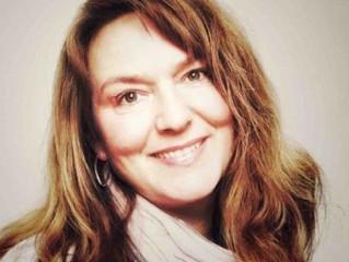 ILIANA-livsveileder Maria Lundberg