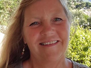 Mona Birgitte Wallin Solvik