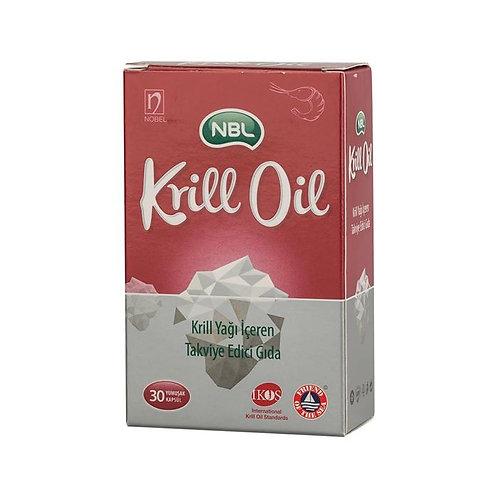 NBL Krill Oil 30 Tablet