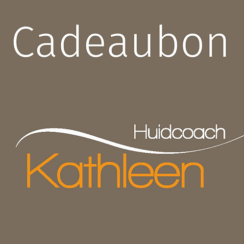 Cadeaubon hannah Experience Treatment