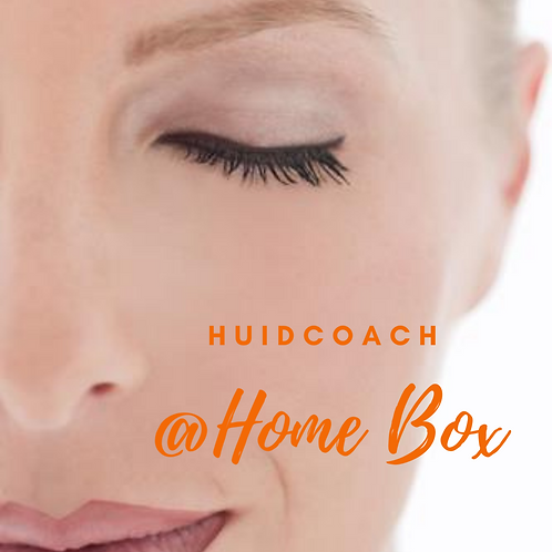 Huidcoach@Home Box