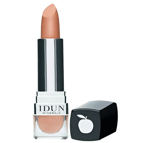 Matte Lipstick HJORTRON - Warm Nude