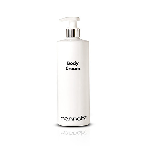 Body Cream 500ml