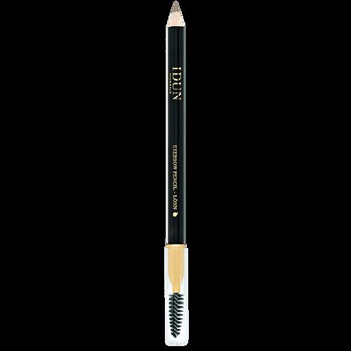 Eyebrow Pencil LONN - Medium bruin