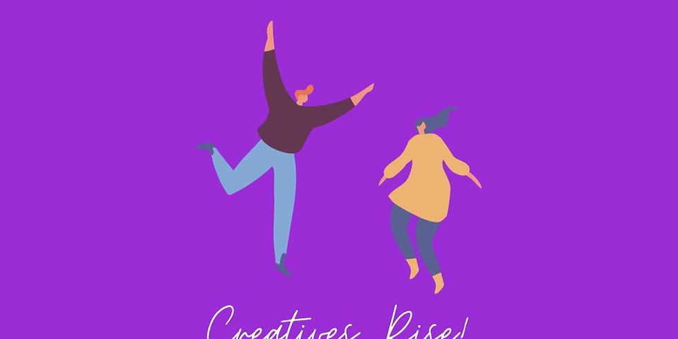 Creatives Rise