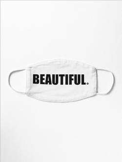 Beautiful Mask