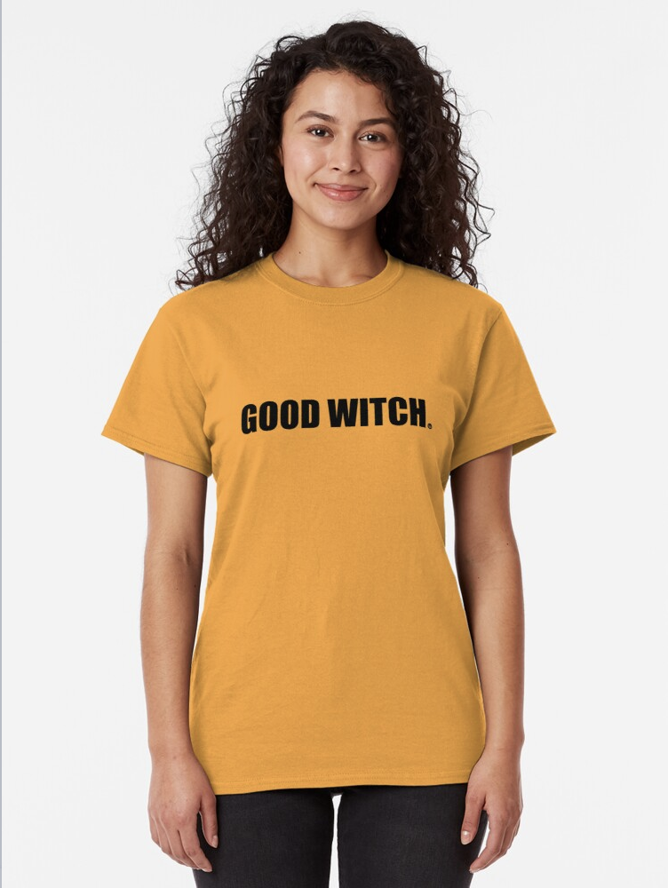 Good Witch Classic T-Shirt
