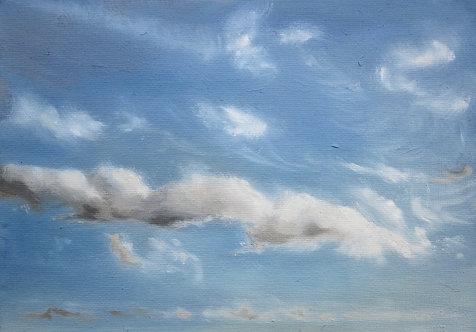Small Cloud Study