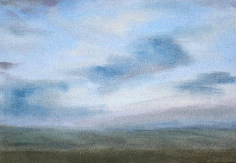 Untitled 'Skies'