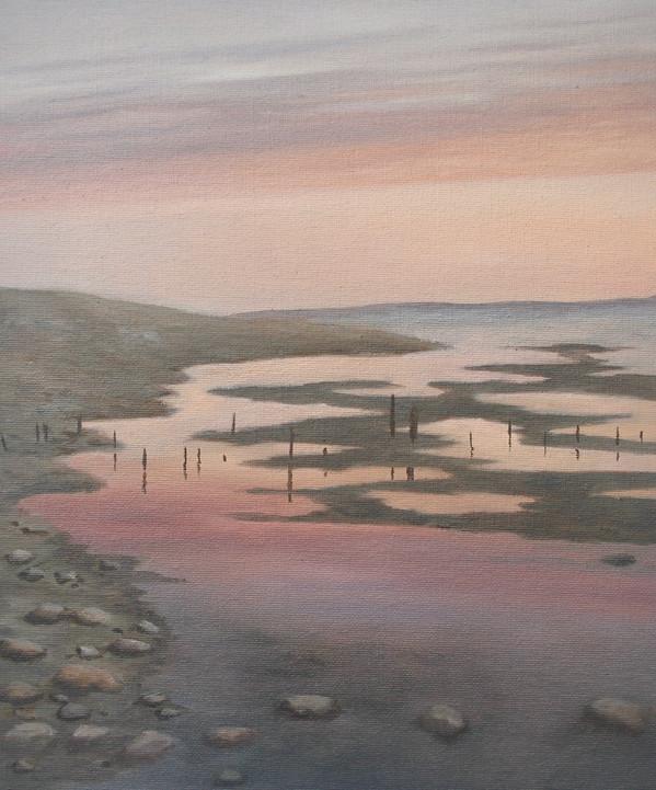 Winchelsea Sunrise Study