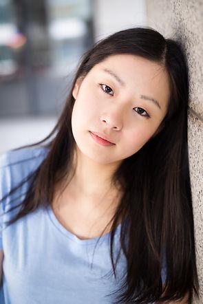 Headshot Misato Shimizu