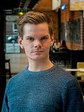 Axel Olesund