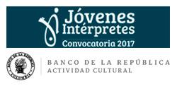 Efilá gana Jóvenes Intérpretes del Banco de la República <3