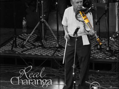 Real groove, el nuevo disco de la Real Charanga.