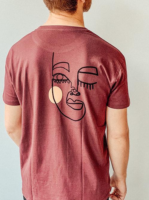 T-shirt Daan