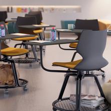 vouwstoelen en andere stoelen