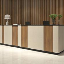 Bureaux de réception
