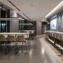 Restaurantstoelen