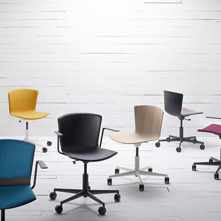 Veelzijdige stoelen